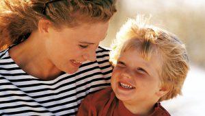 آسم در کودکان و نوزادان