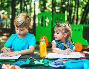 تشخیص تاخیر های رشدی در کودکان