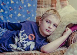 افت قند خون کودکان - راهنمای والدین
