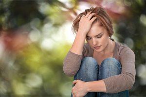 کم کاری تیروئید و افسردگی