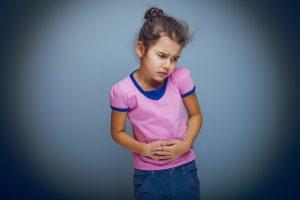 سندرم روده تحریک پذیر و کودکان
