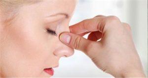 خونریزی بینی در بارداری