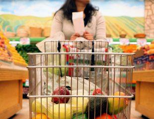 تغذیه سالم بر اساس بودجه