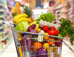نکاتی در مورد خرید مواد غذایی