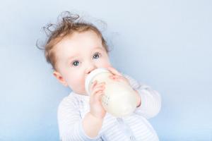 از شیر گرفتن چیست