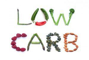 رژیم غذایی با کربوهیدرات کم