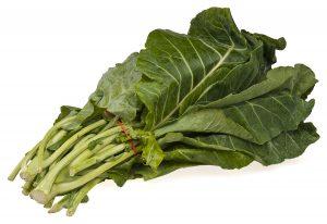 سبزی کلارد