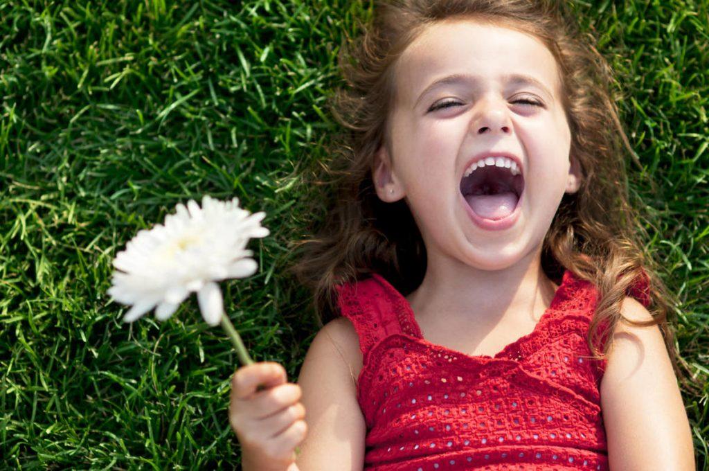 پنج راز پرورش کودکی باهوش