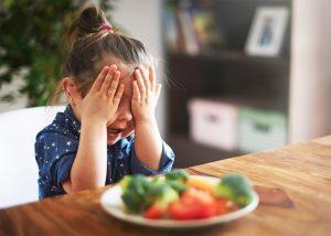 اهمیت آهن در رژیم غذایی کودکان