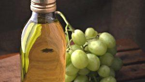 روغن هسته انگور