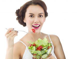 موادغذایی سالم برای بانوان