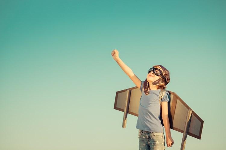 5 چیز که درباره رشد فرزندتان نمی دانستید