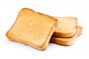نان تست