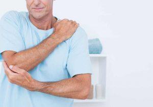 درمان شکستگی آرنج