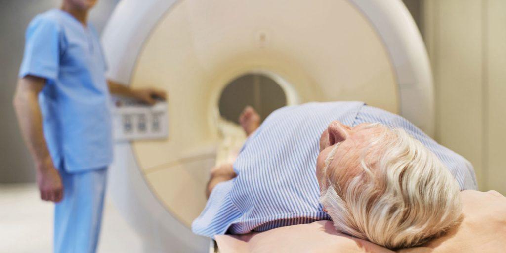 رادیوگرافی شکمی