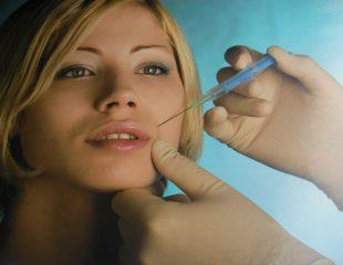 تزریق بوتاکس برای زیبایی