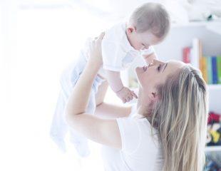 درمان خانگی کهیر ناشی از پوشک