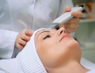 بازسازی پوست با لیزر
