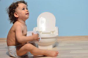 آموزش دستشویی کودکان : چه چیزی موثر است