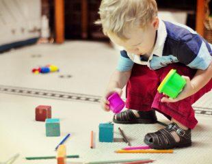 اسباب بازیهای کودکان 12 تا 18 ماهه