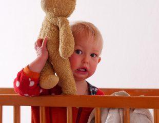 رشد کودک دوازده الی پانزده ماهه
