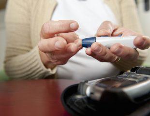 پمپ انسولین برای دیابت نوع 2