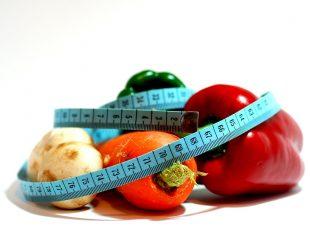 """رژیم غذایی """"حجم سنجی"""""""