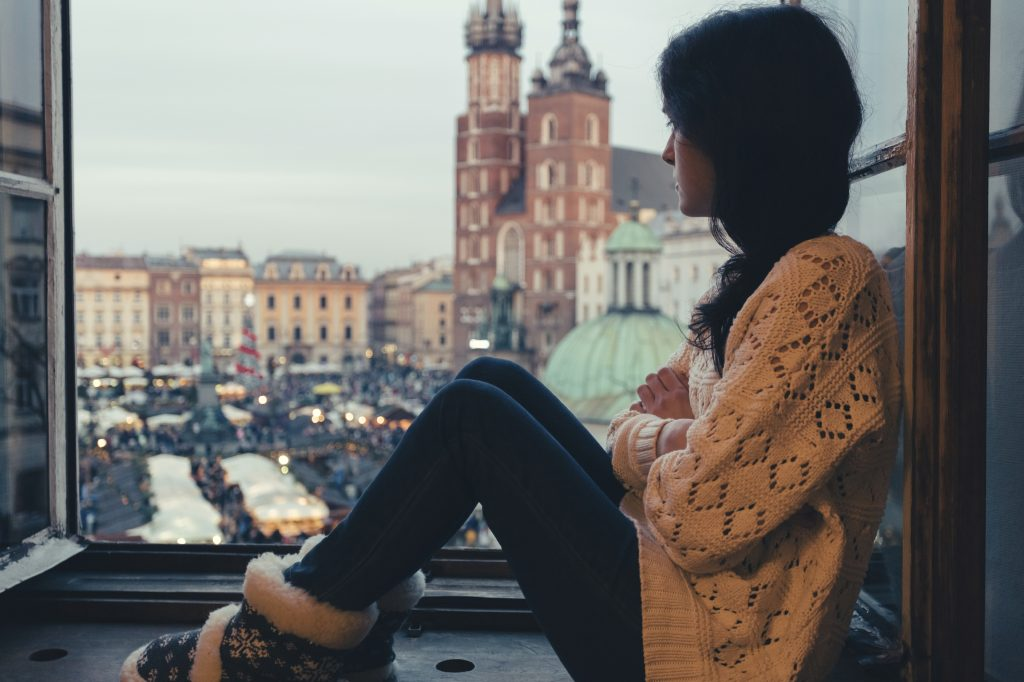 آیا شما در معرض خطر ابتلا به افسردگی می باشید؟
