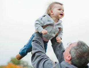 آیا کودکتان به شما وابسته است؟