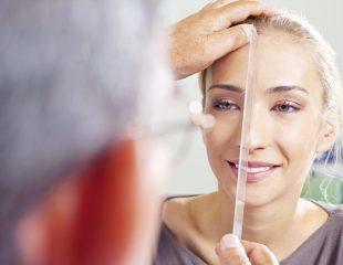 آیا شما یک کاندید برای عمل جراحی زیبایی هستید؟