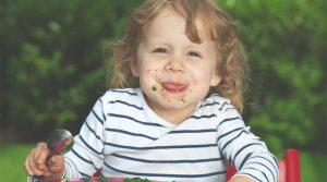 اهمیت مصرف منگنز در رژیم غذایی کودکان
