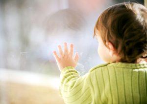 اضطراب جدایی و کودکان