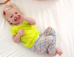 رفتار کودک 17 ماهه ی شما: کنترل خود یا عدم کنترل