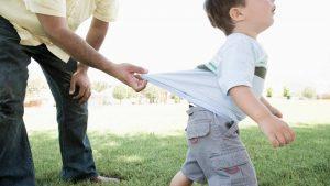 علل اختلال بیش فعالی - نقص توجه