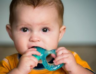 مسمومیت با آهن در کودکان