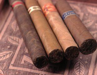 مصرف سیگار برگ و سرطان