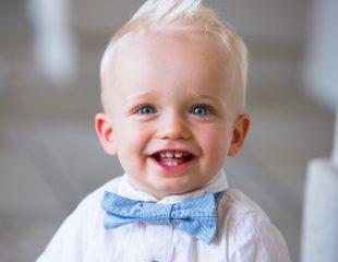 رفتار کودک 14 ماهه شما: آزمودن حد و حدود ها و صبر شما