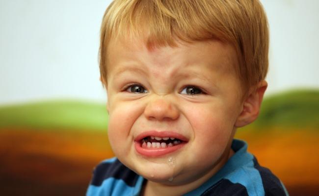 رفتار کودک 16 ماهه ی شما: بگذارید طغیان فروکش کند