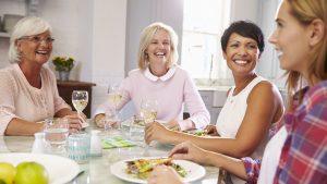 سلامتی شما در دوران پس از یائسگی