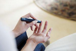 آزمایش ها و تست های دیابت نوع 1