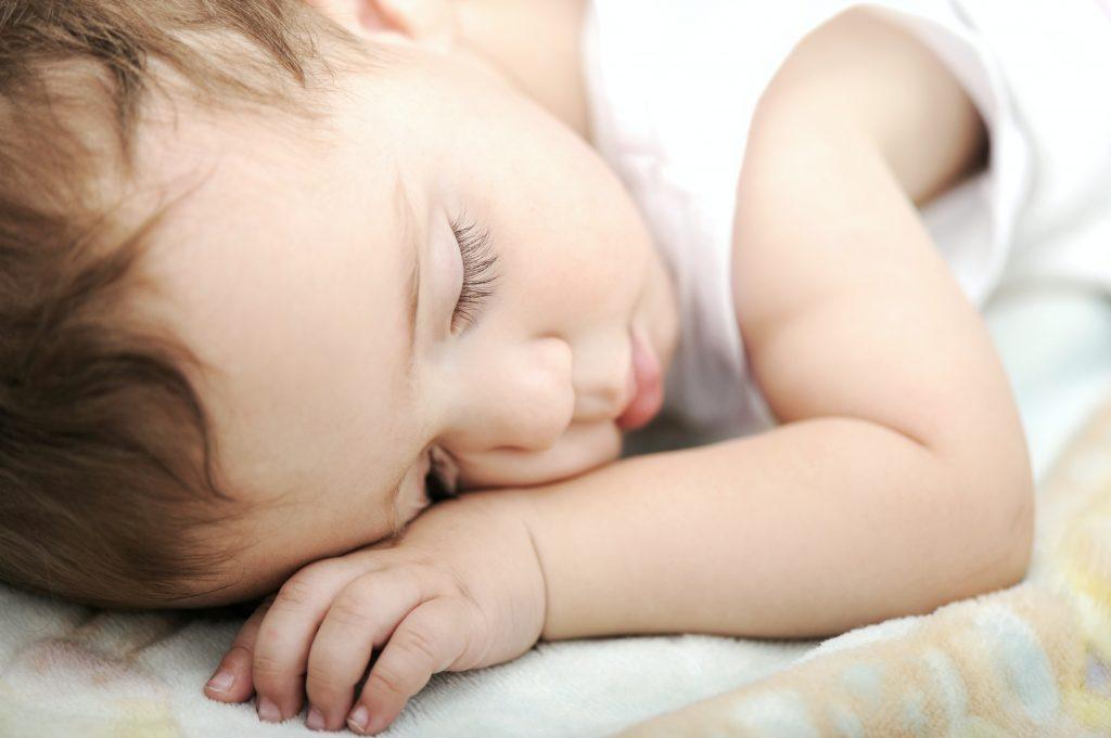 پنج چیز که شما در مورد خواب نوزادتان نمی دانستید