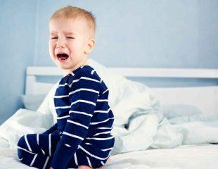 کودک نوپای من نمی خوابد، مشکل چیست؟