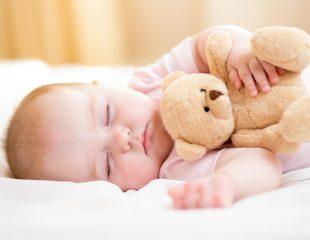 مشکلات تنفسی در اطفال
