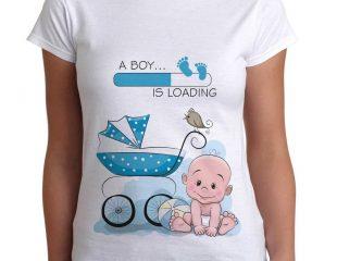علایم بارداری پسر