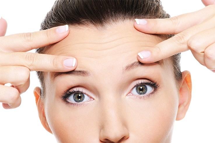 پوست – ترسیمی از سلامتی شما