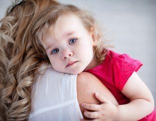 کودکان نوپا و جدا شدن