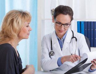 چه سوالاتی را باید از پزشک خود در مورد سرطان سینه بپرسید