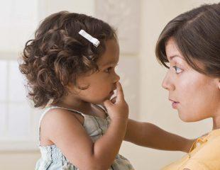 پافشاری: با « نه » های بی پایان کودک نوپایمان چه کنیم؟
