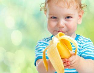 کودکان بد غذا که میوه دوست ندارند
