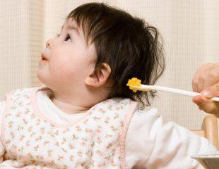 چگونه با یک کودک بد غذا رفتار کنیم